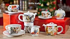 коллекция Анкап Белла Италия